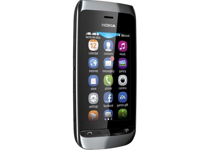 мобильные телефоны нокия 2012 год X-Static содержат